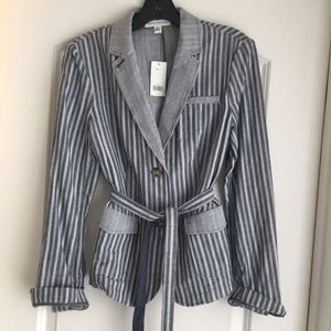 Banana Republic NWT Jacket